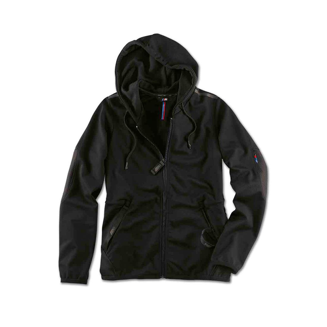 BMW M SWEATJACKET WOMEN