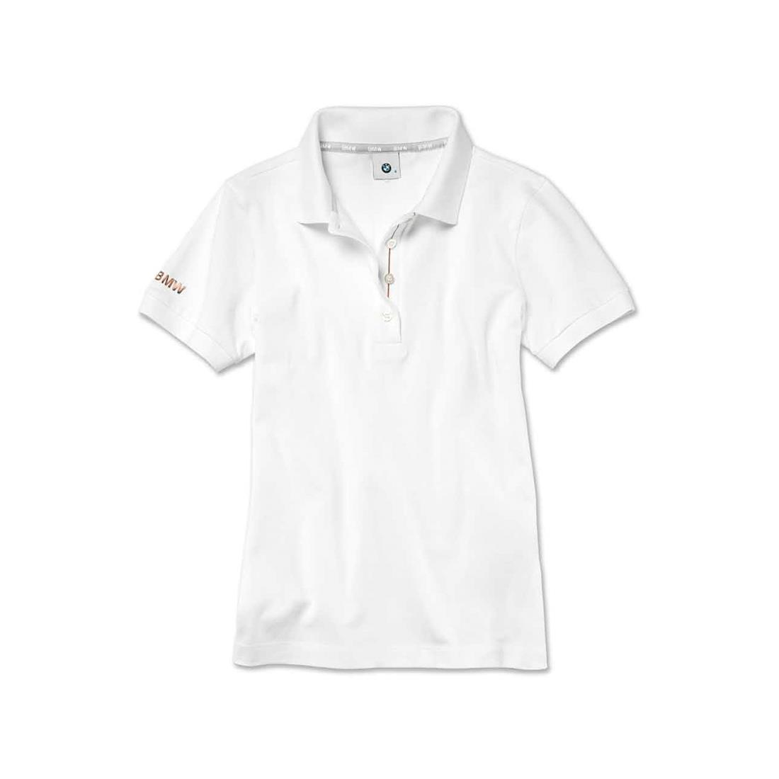 BMW POLO SHIRT LADIES