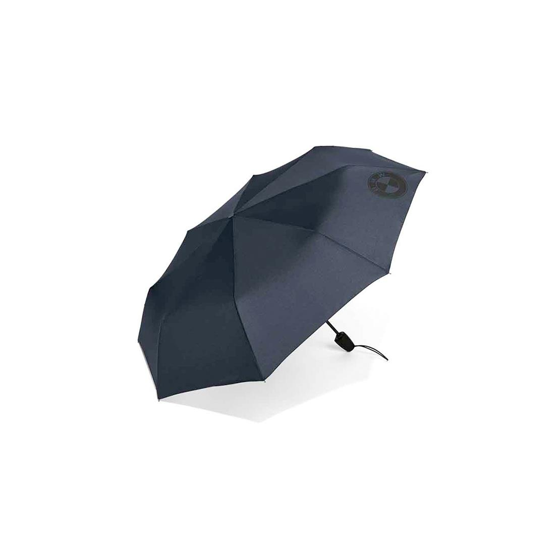 BMW POCKET UMBRELLA LOGO