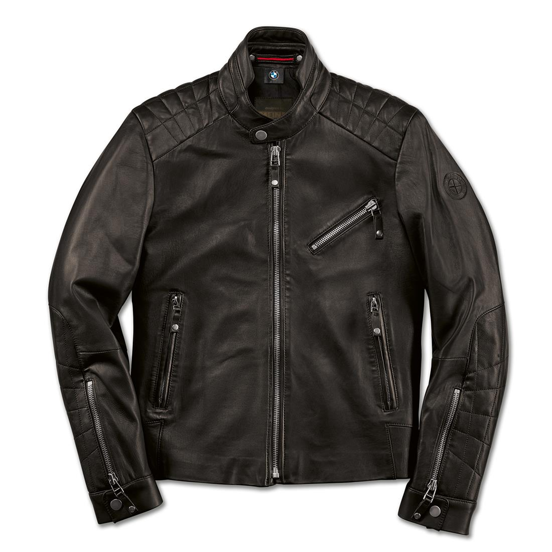 Shopbmwusa Com Bmw Men S Leather Jacket