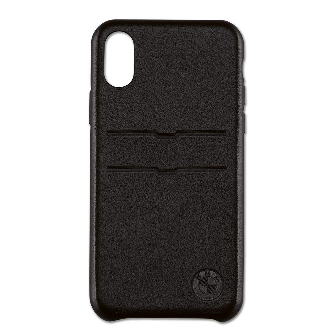 BMW Mobile Phone Case With Card Slots