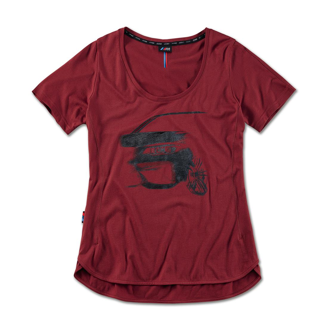 BMW M Women's Graphic T-Shirt