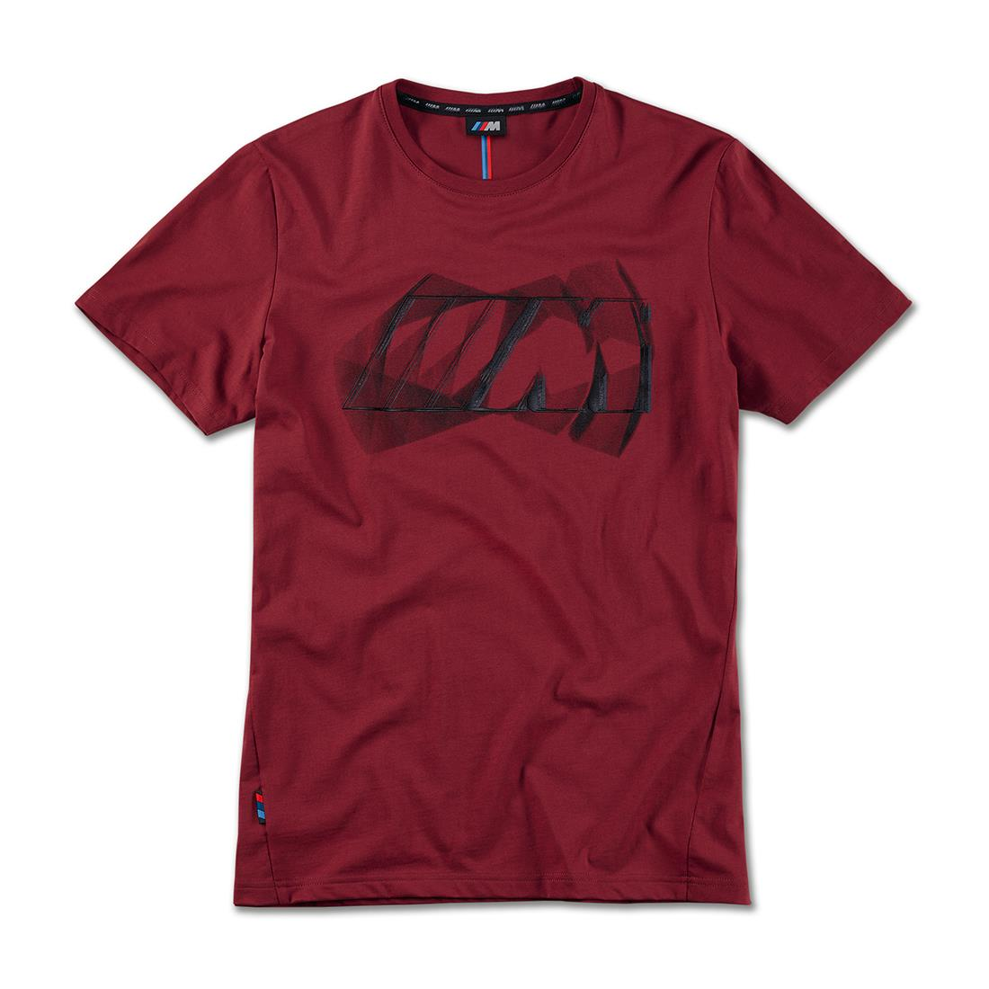 BMW M Men's Logo T-Shirt