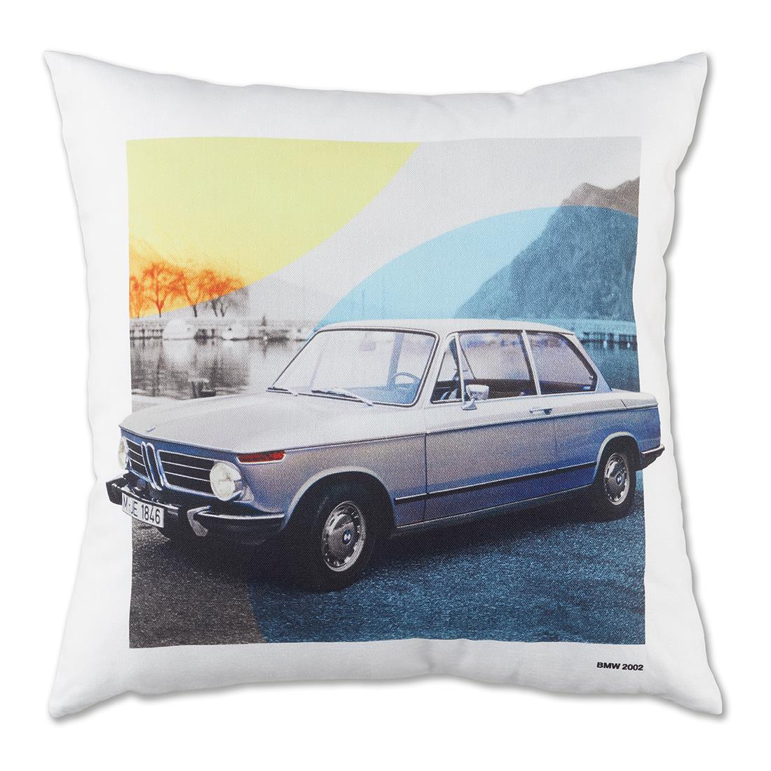 BMW Classic Pillow BMW 2002