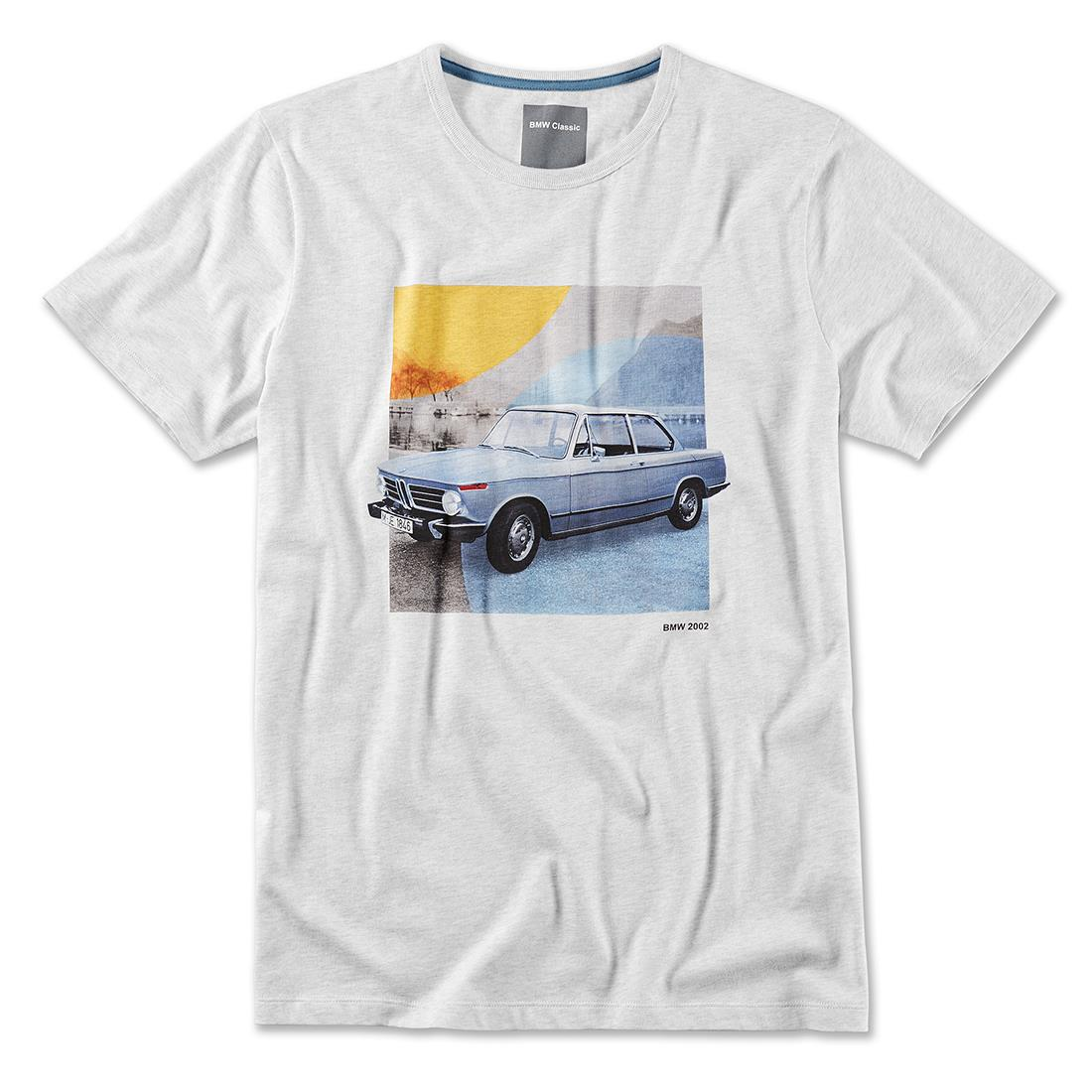 BMW Classic Men's T-Shirt