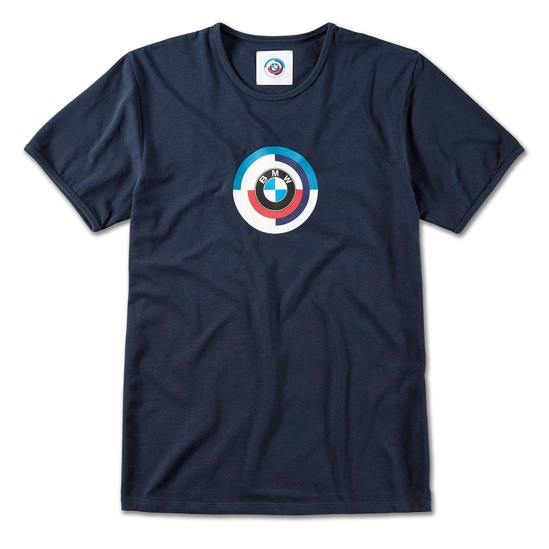 BMW Classic Men's Motorsport T-Shirt