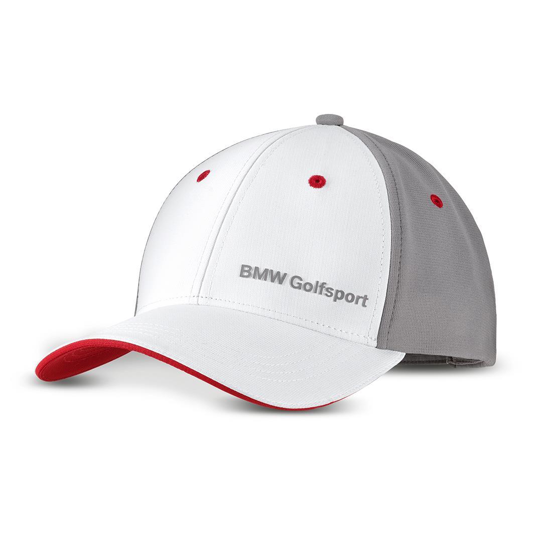 BMW Golfsport Cap
