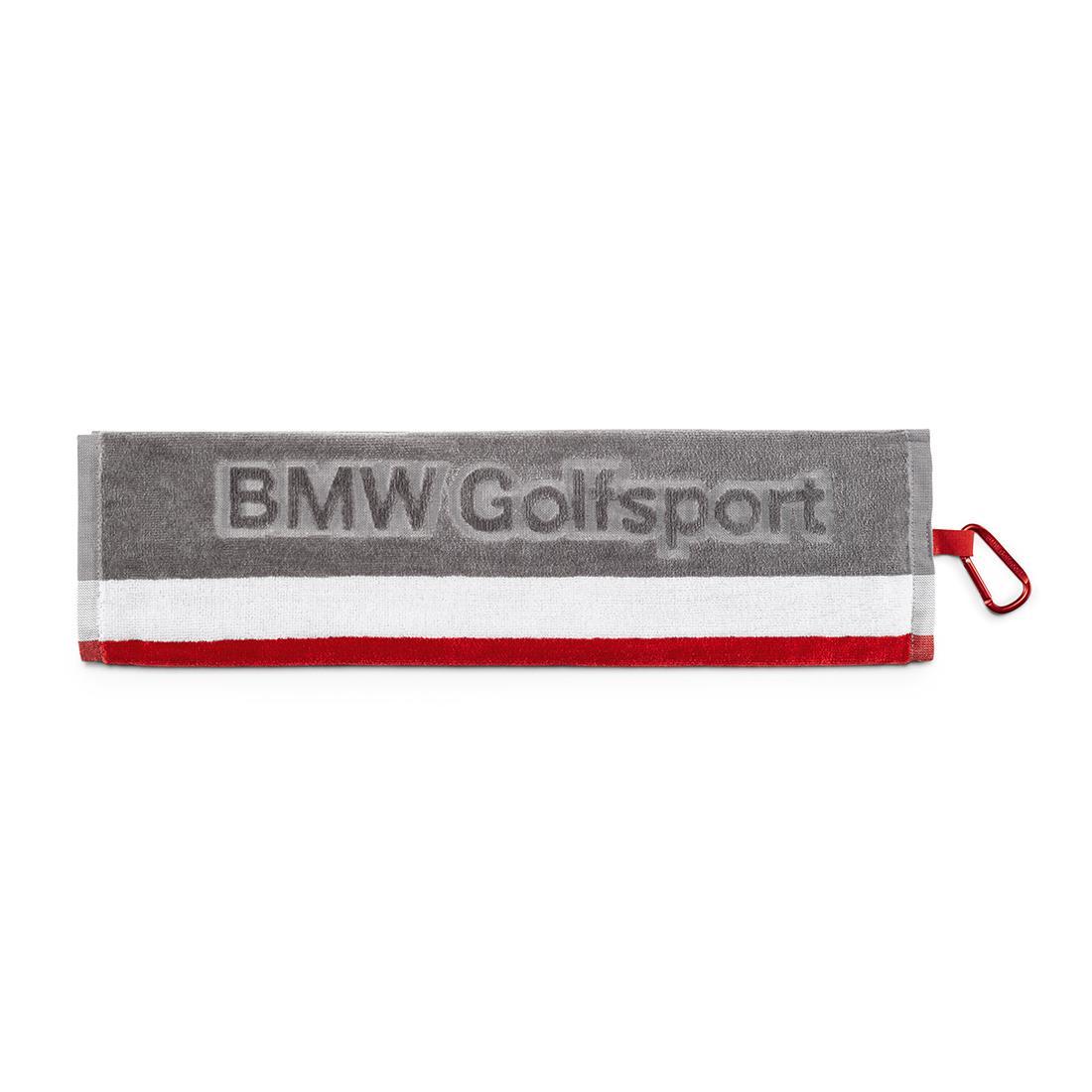 BMW Golfsport Club Towel