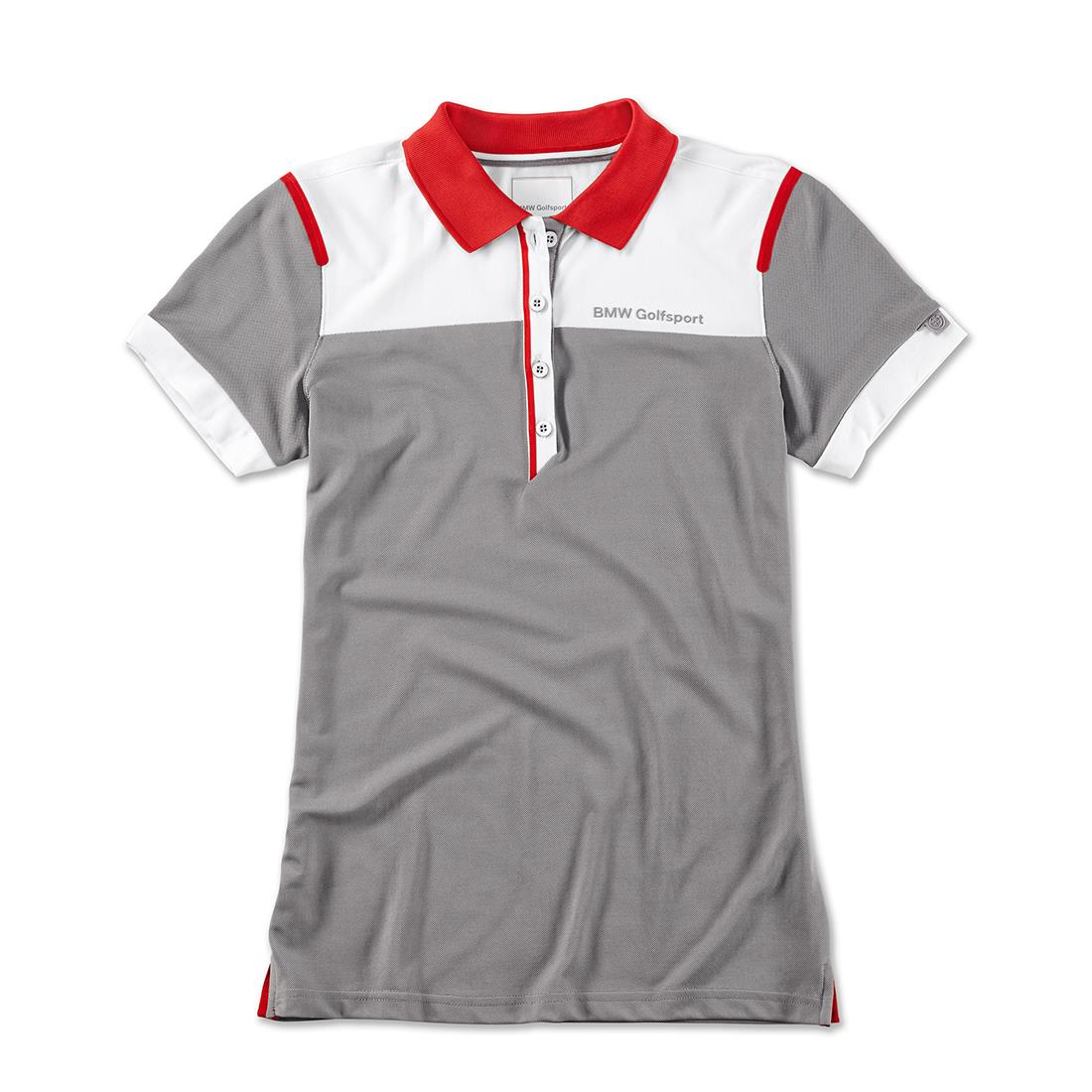 BMW Golfsport Polo Shirt Ladies