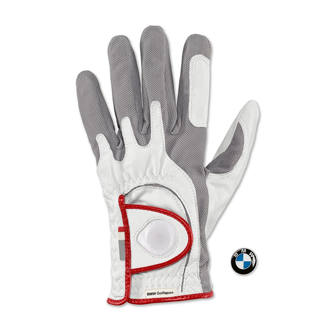 BMW Golfsport Glove left Men