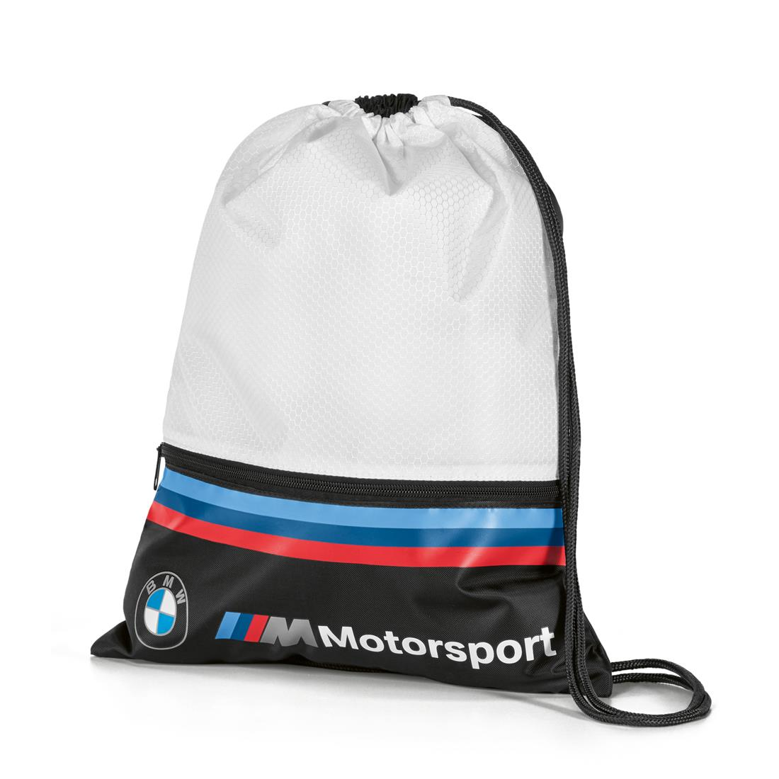 BMW Motorsport Sports Bag