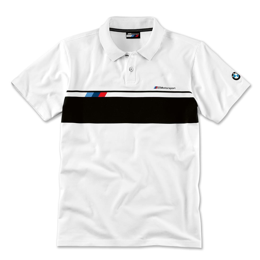 BMW Motorsport Poloshirt Men