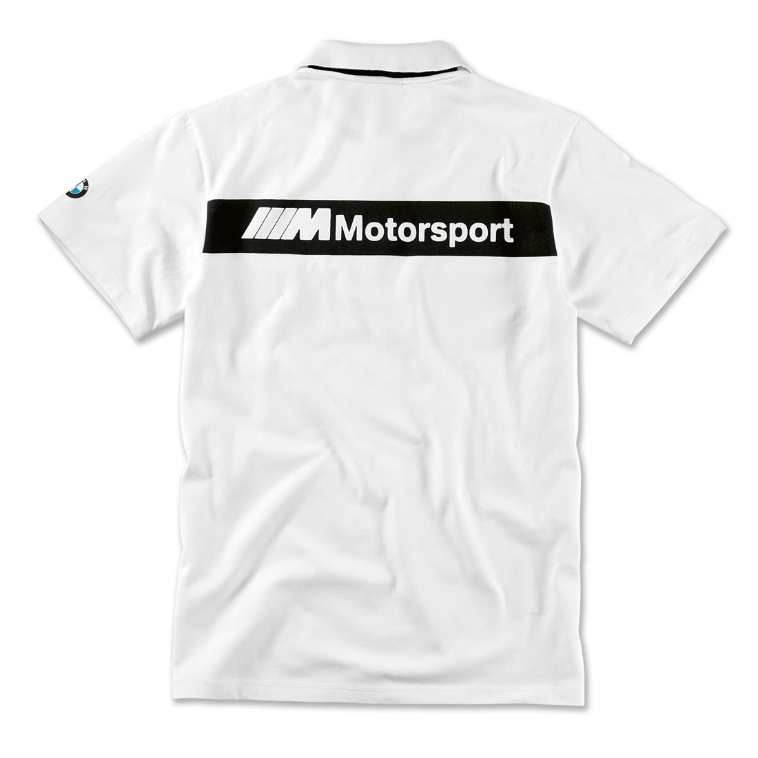 BMW Motorsport Poloshirt Men