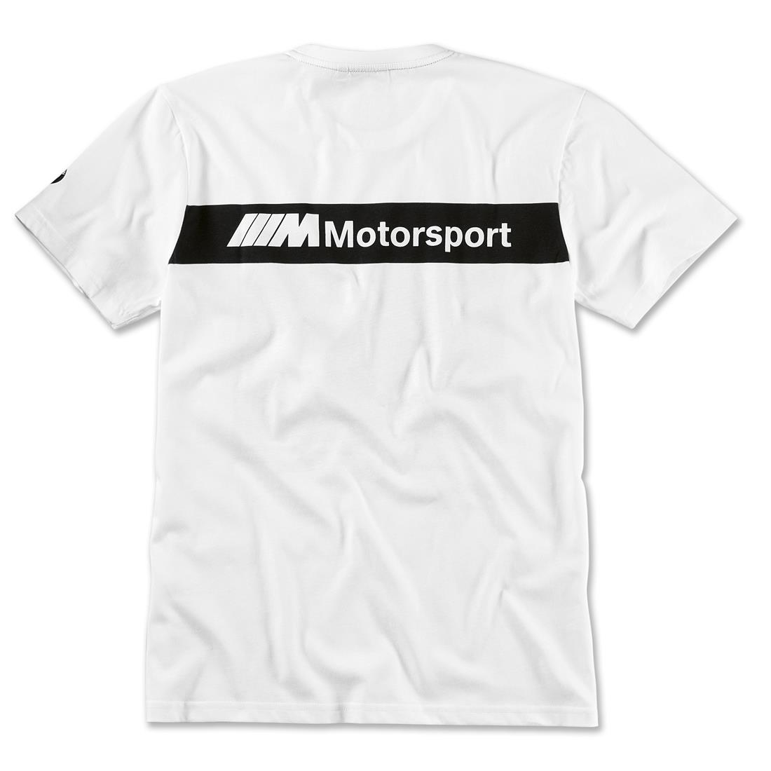 BMW Motorsport T-Shirt Men Graphic