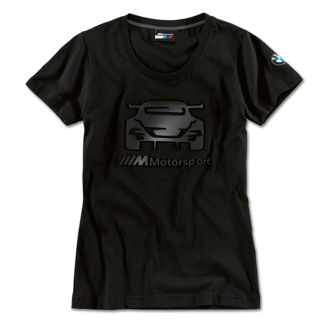 BMW Motorsport T-Shirt Women Graphic