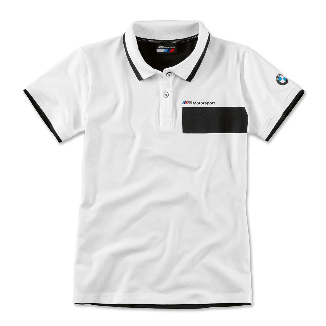 BMW Motorsport Poloshirt Women