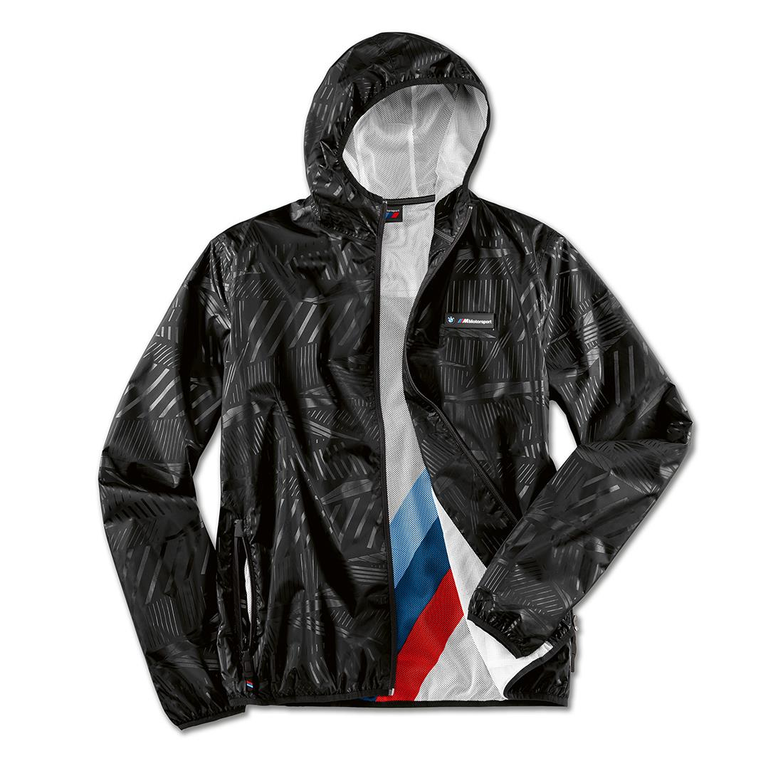 BMW Motorsport Rain Jacket Unisex