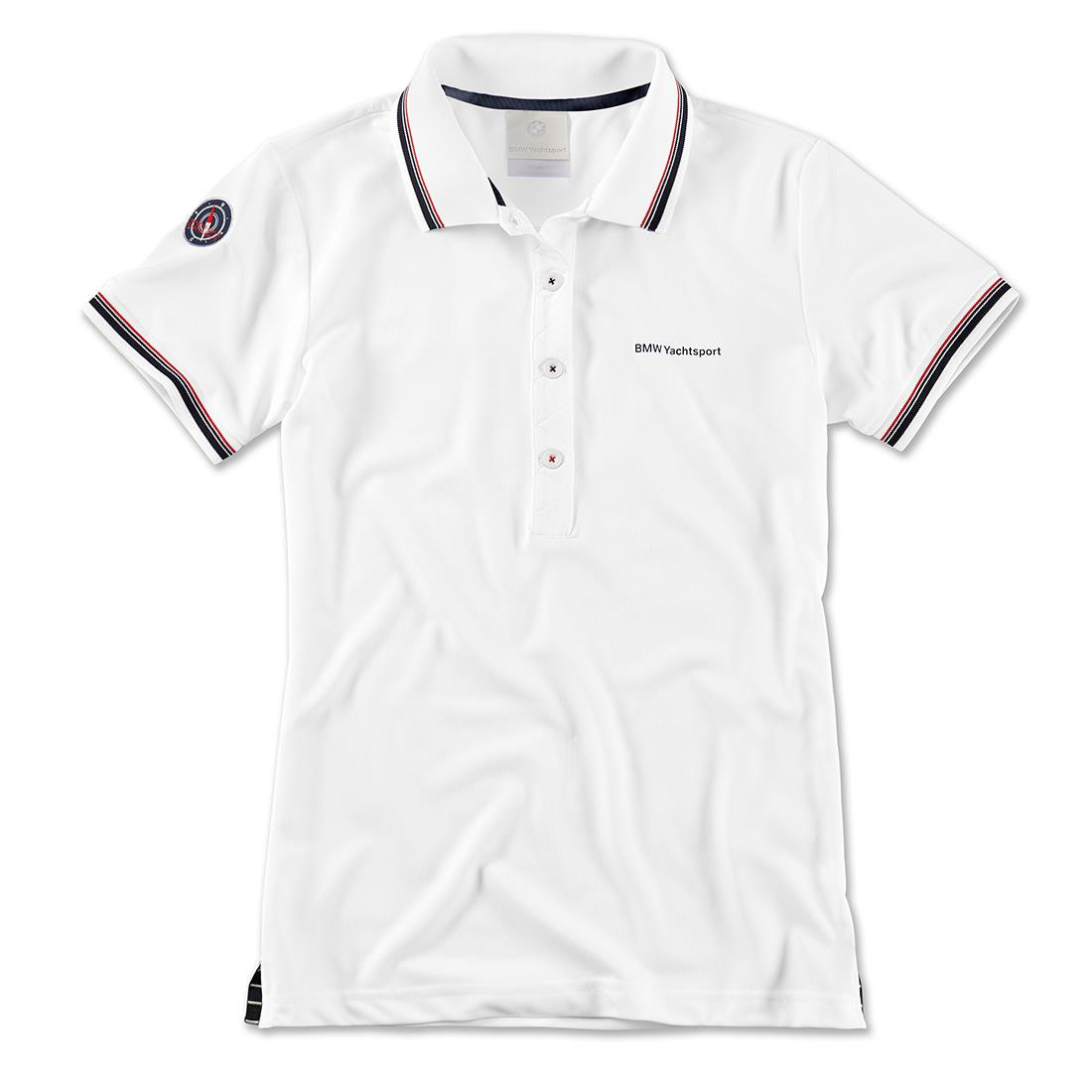 BMW Yachtsport Women's Poloshirt