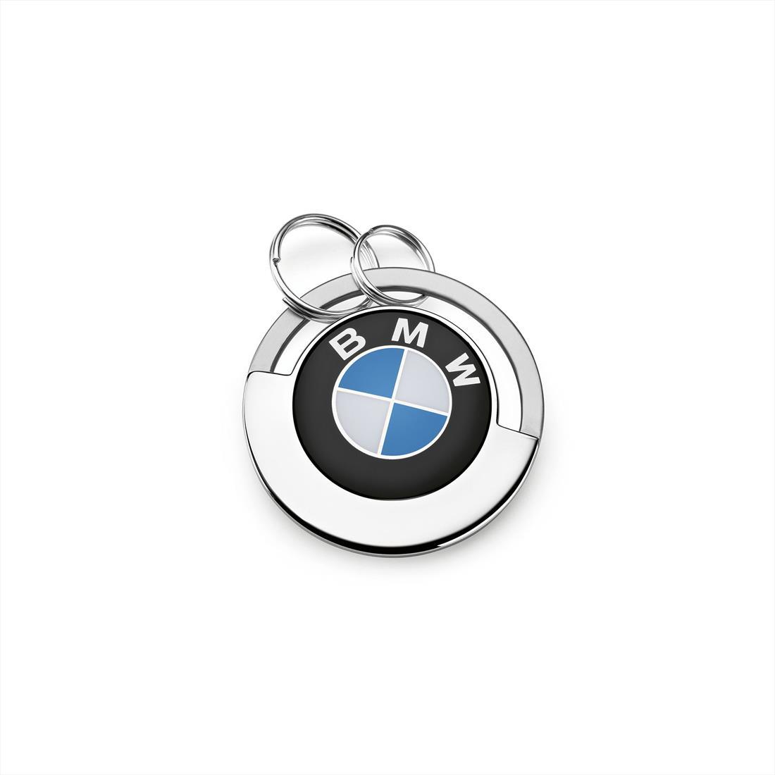 BMW DISC KEY RING