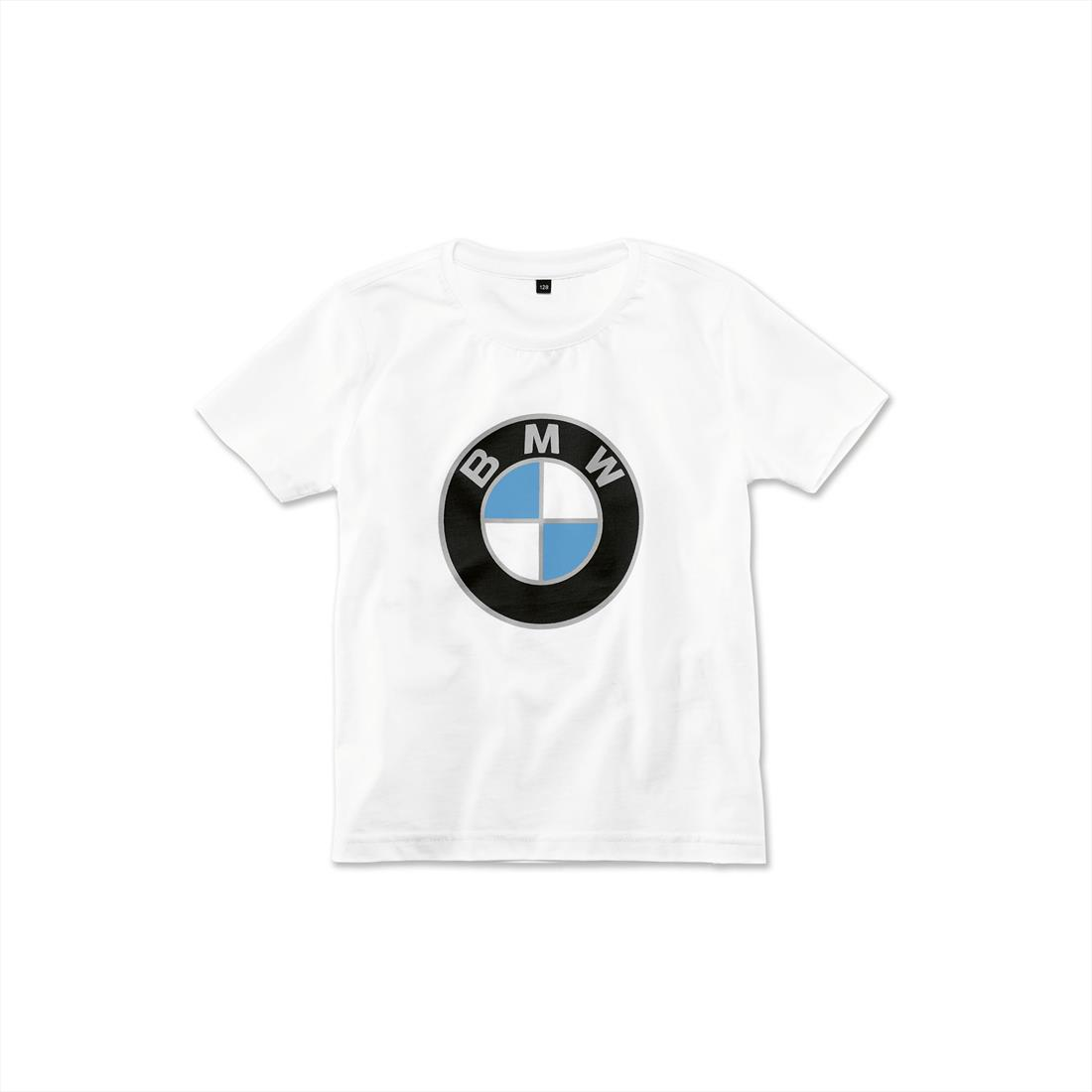 BMW LOGO T-SHIRT, KIDS