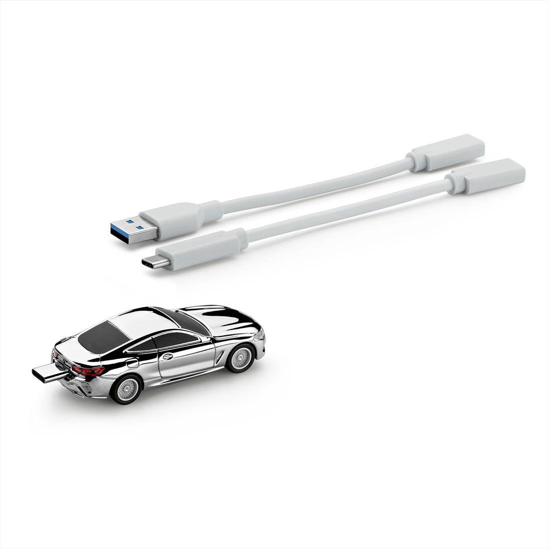 BMW 8 USB STICK