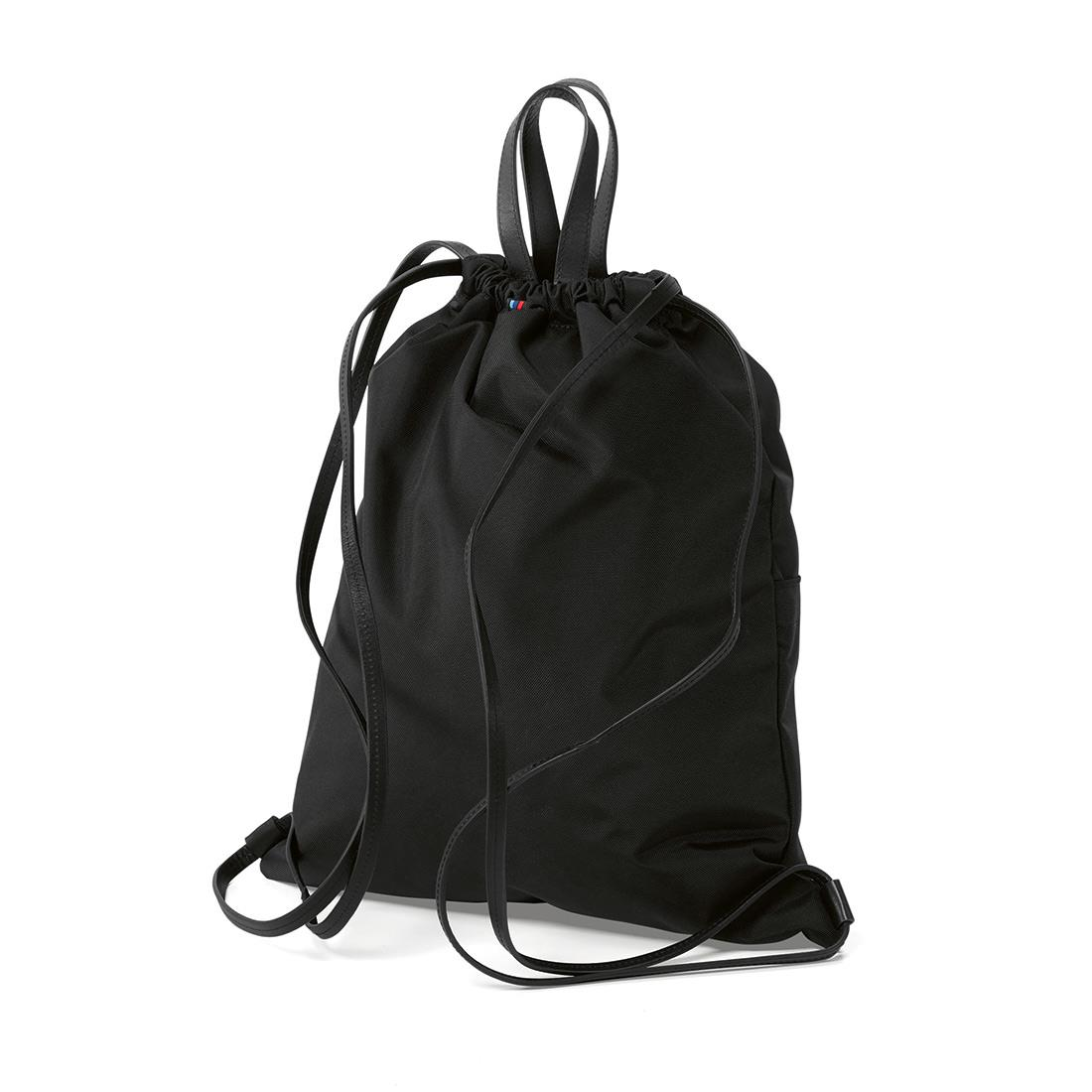 BMW M STYLE BACKPACK