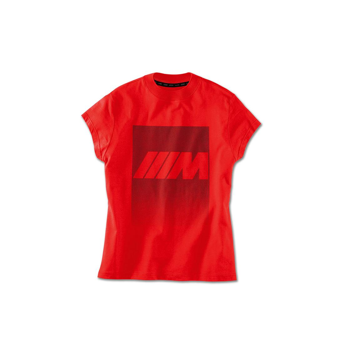 BMW M T-SHIRT - LADIES