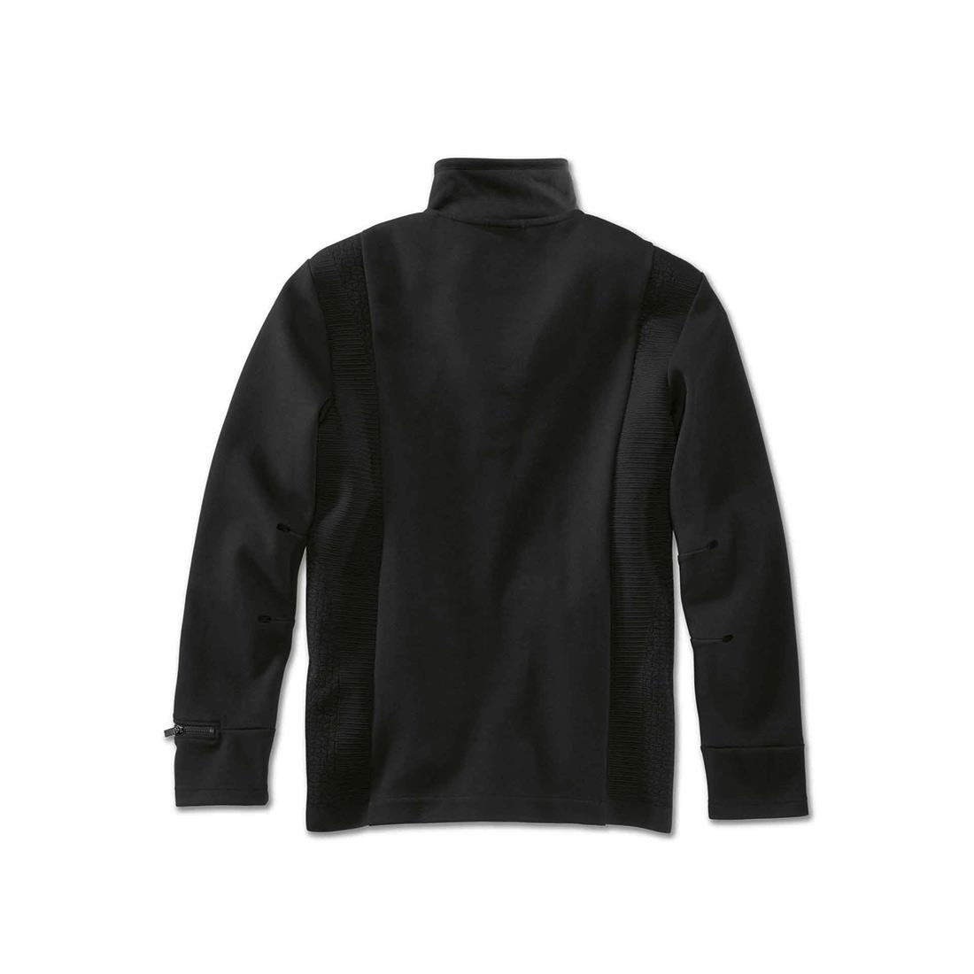 BMW M MENS SWEATJACKET