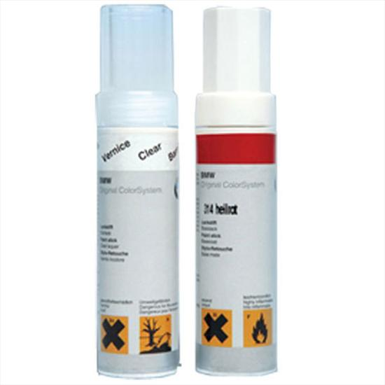 BMW Touch - Up Paint Sticks