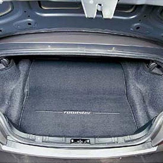 BMW Embroidered Luggage Compartment Mat