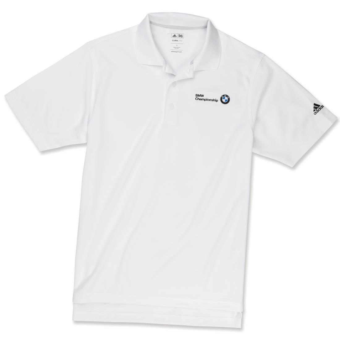 BMW Men's adidas® Climate Polo