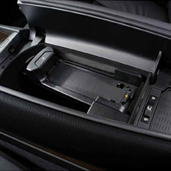 BMW Retrofit for Phone Docking Cradle