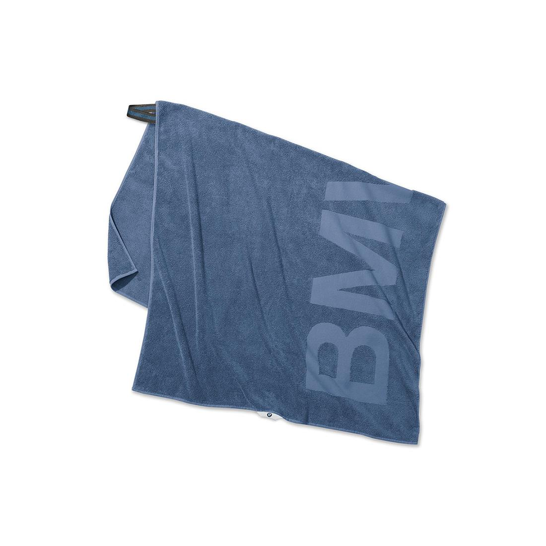 BMW Active Towel