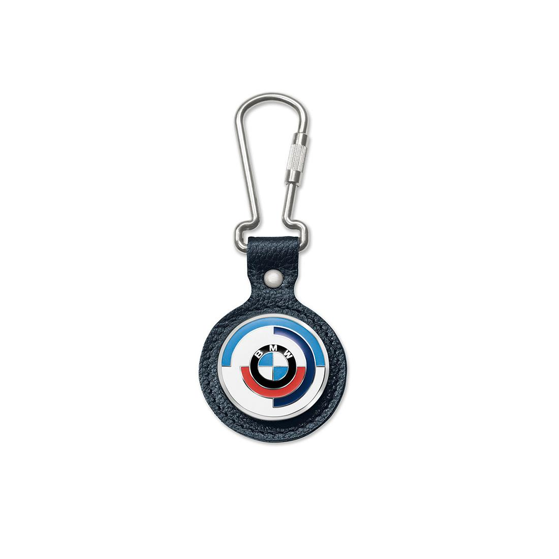 BMW Motorsport Heritage Key Ring