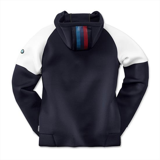 BMW Motorsport Hoodie, Ladies'