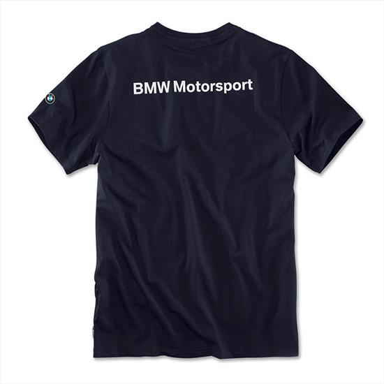 BMW Motorsport Fan T-Shirt, Men's