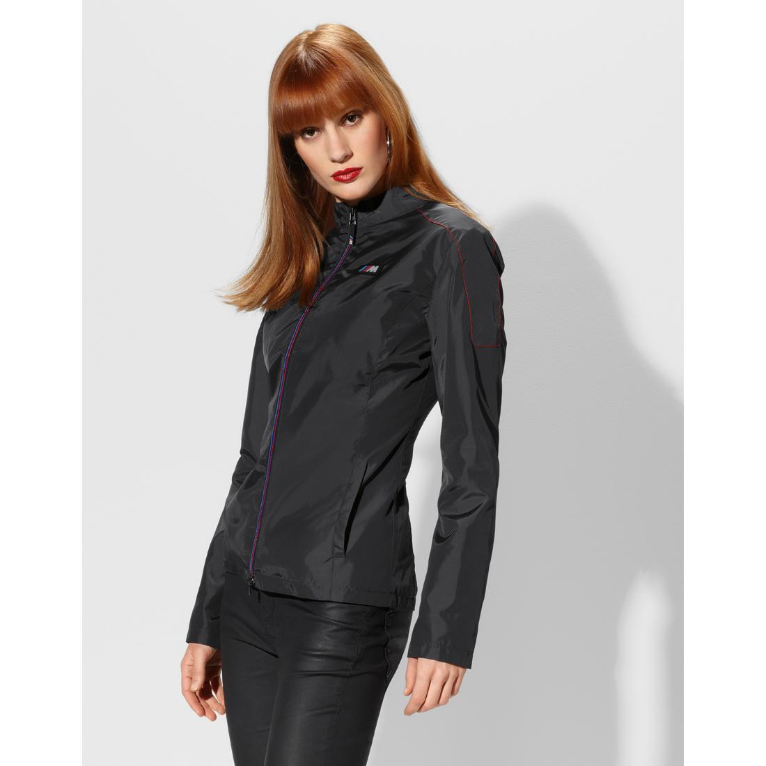 BMW Ladies' M Nylon Jacket