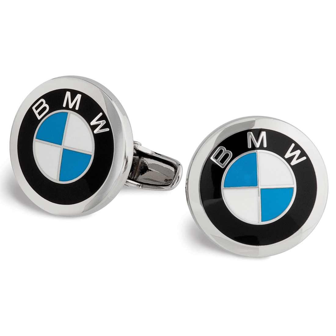 BMW Roundel Cuff Links