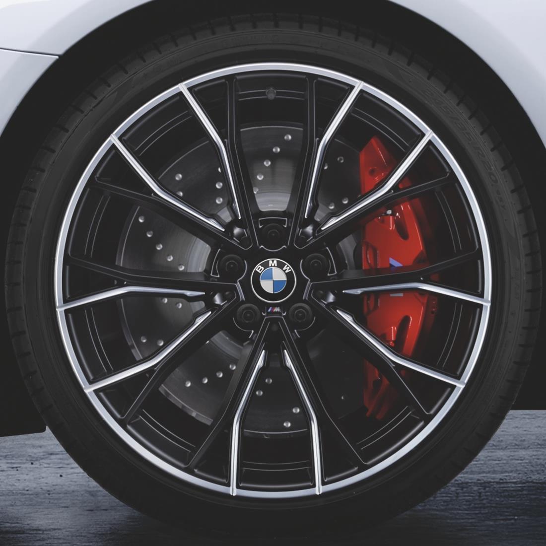 BMW M Performance 19 Inch Brake System
