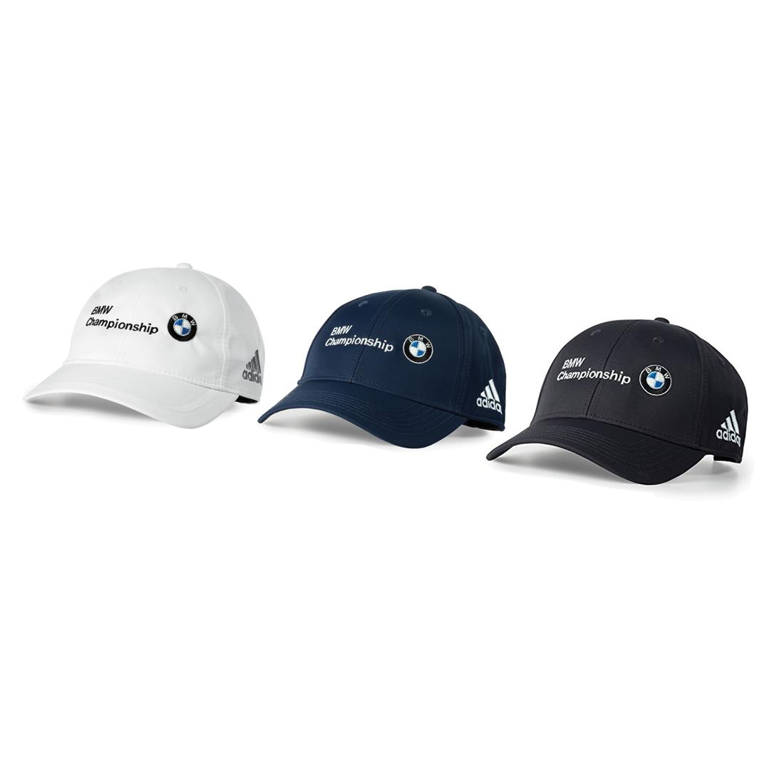 BMW Men's Adidas® Performance Max Cap