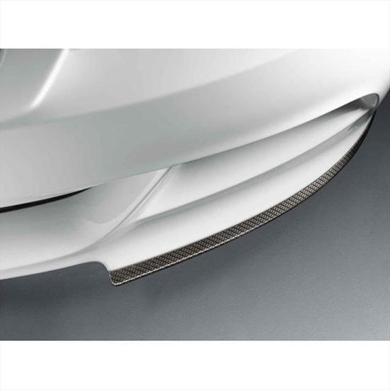 BMW Carbon Fiber Front Splitter for Performance Aero Kit