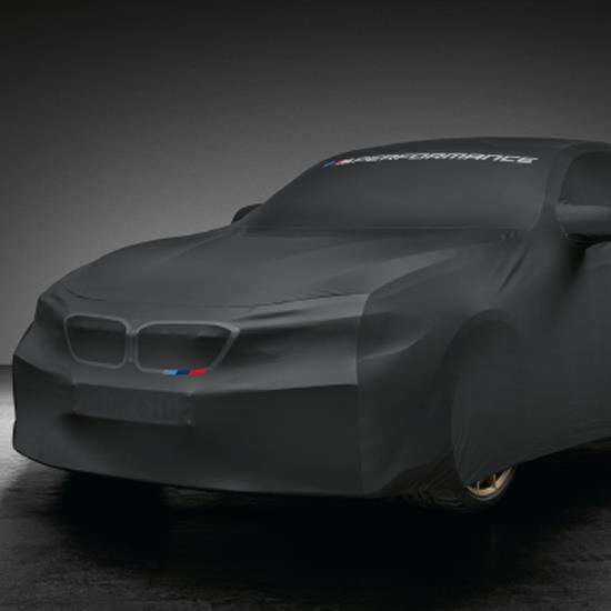 BMW M Performance Indoor Car Cover