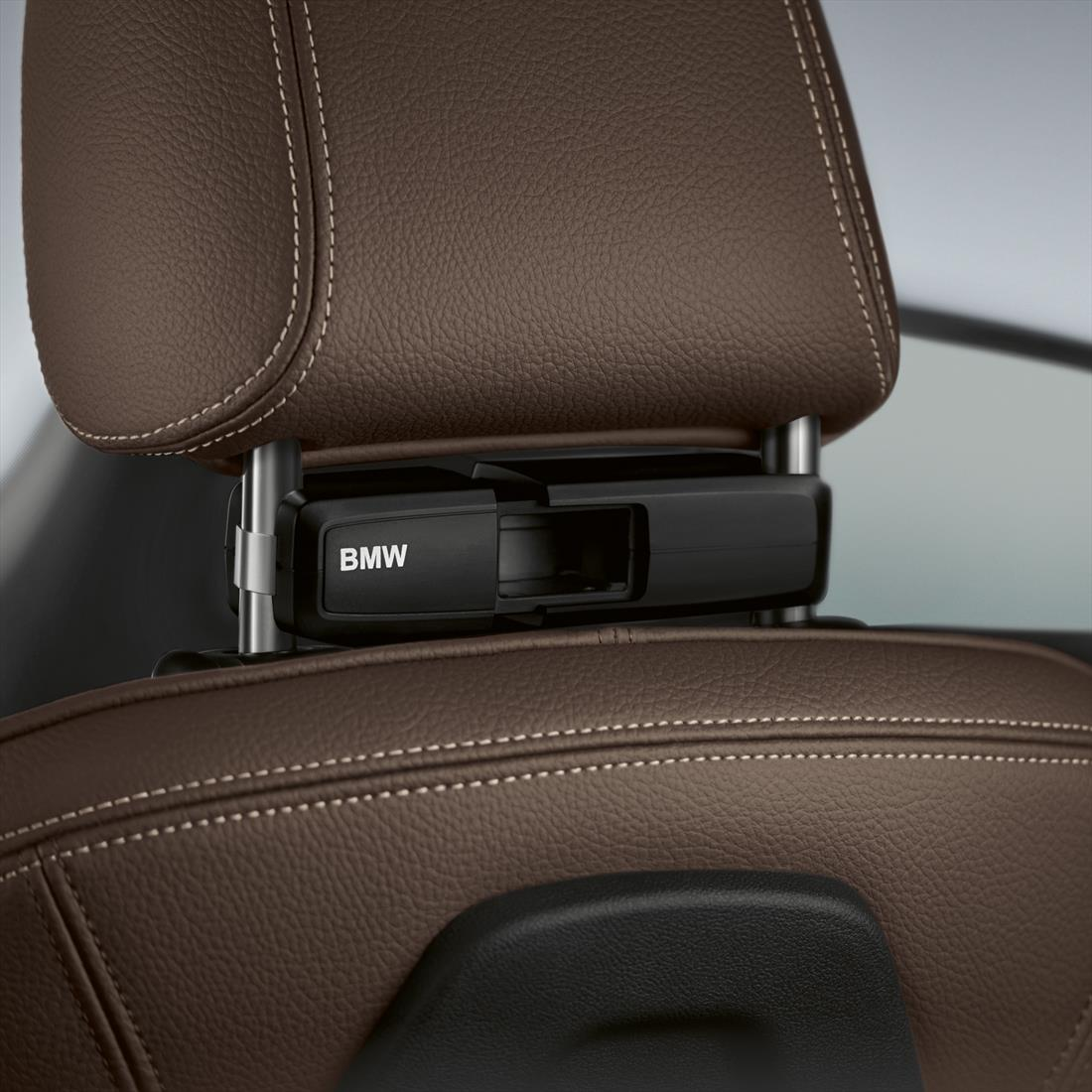 BMW Travel & Comfort System Base Support