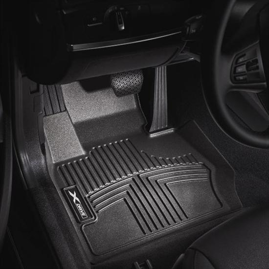 BMW All Weather Floor Liners