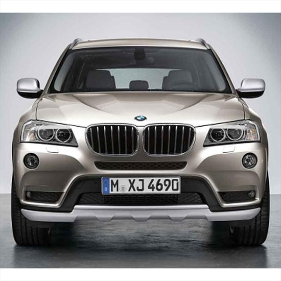 BMW X Line Pro Styling Package