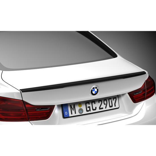 BMW M Performance Rear Lip Spoiler