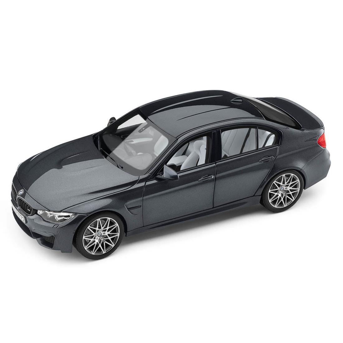 BMW MINIATURE M3 (F80) 1:18