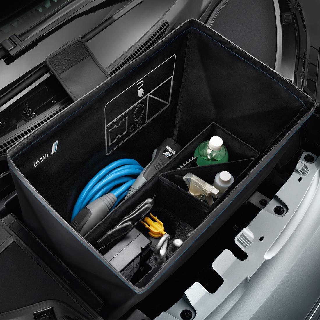 BMW i Onboard Bag