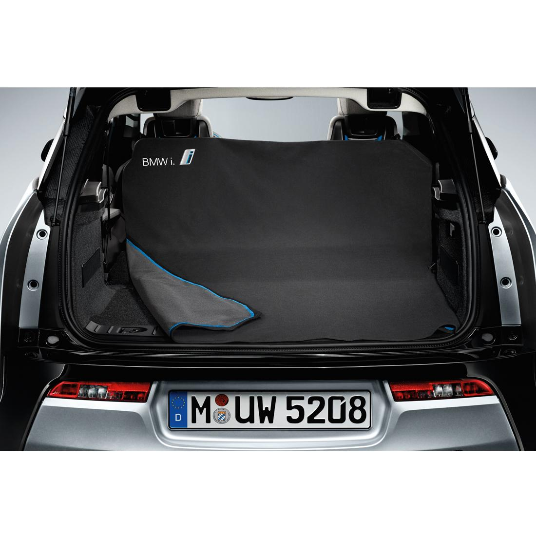 BMW i Function Cover