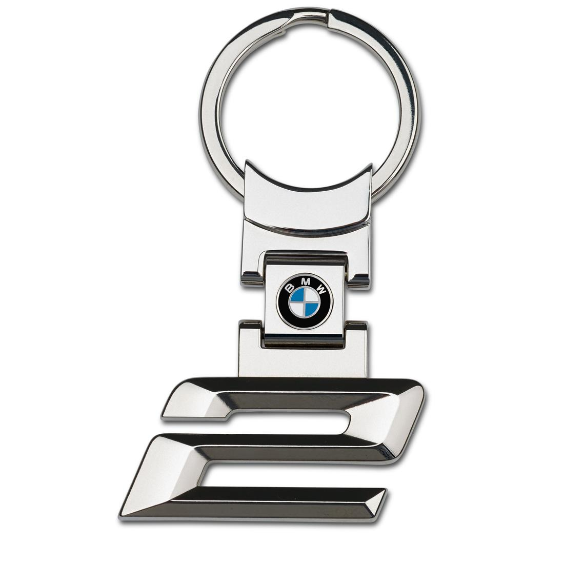Model-Specific Key Ring Pendants, 2 Series